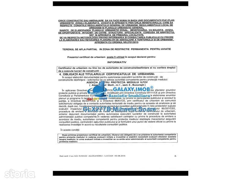 Teren de Vanzare, Ilfov (judet), Corbeanca - Foto 7
