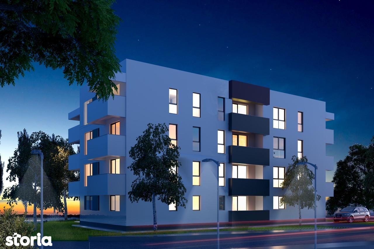 Apartament de vanzare, Ilfov (judet), Jilava - Foto 3