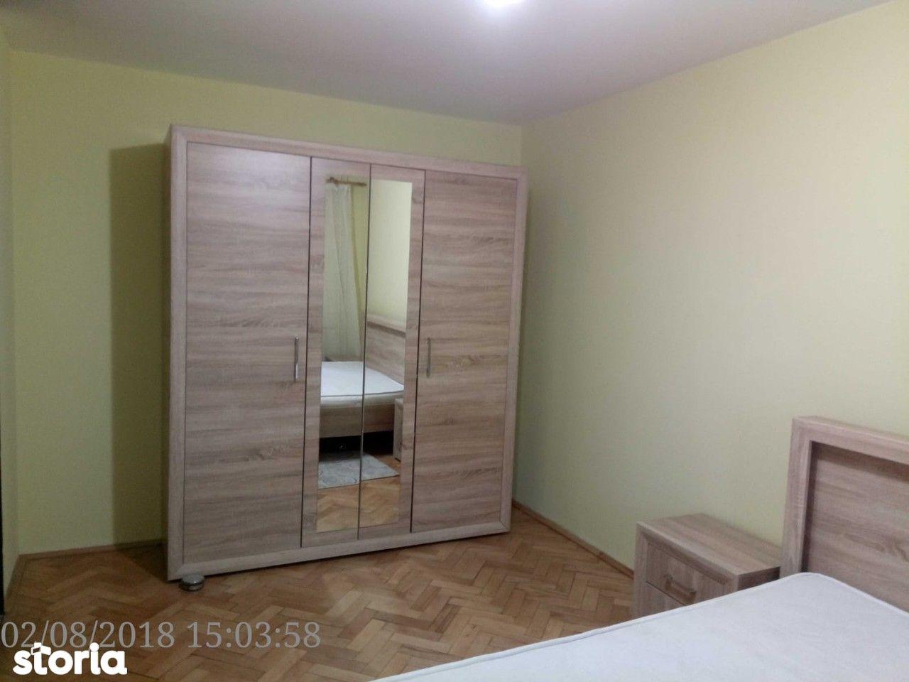 Apartament de inchiriat, Timiș (judet), Strada Carol Davila - Foto 2