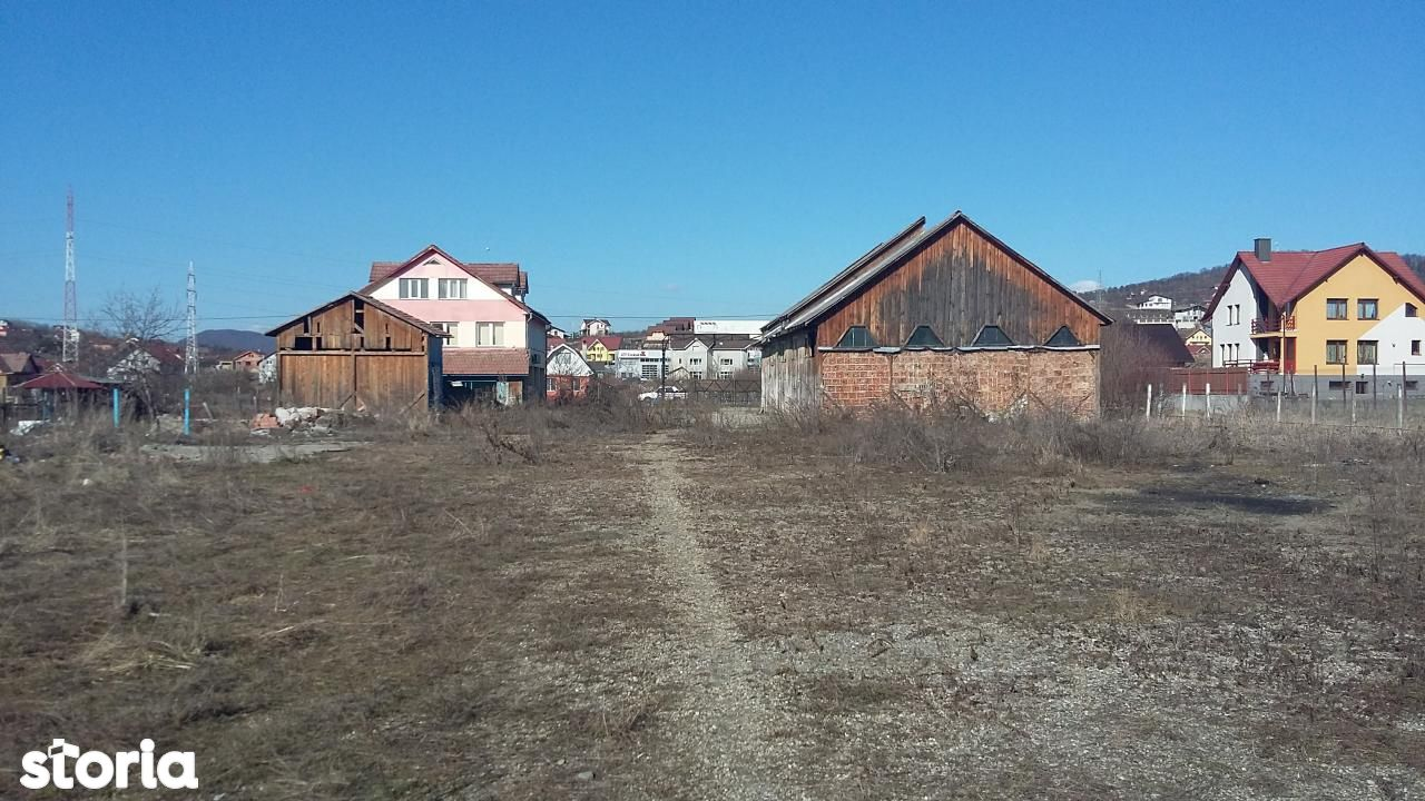 Teren de Vanzare, Bistrița-Năsăud (judet), Stefan cel Mare - Foto 6