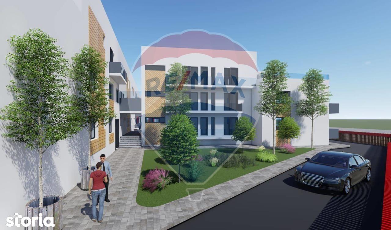 Apartament de vanzare, Sibiu (judet), Strada Eduard Albert Bieltz - Foto 5