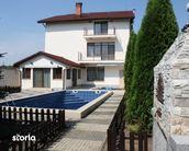 Casa de vanzare, Ilfov (judet), Strada Brândușelor - Foto 1