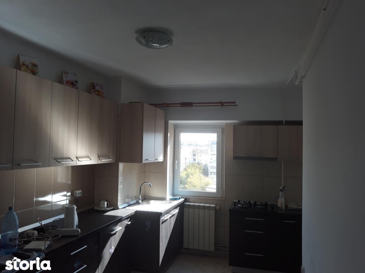 Apartament de vanzare, Iași (judet), Alexandru cel Bun - Foto 8