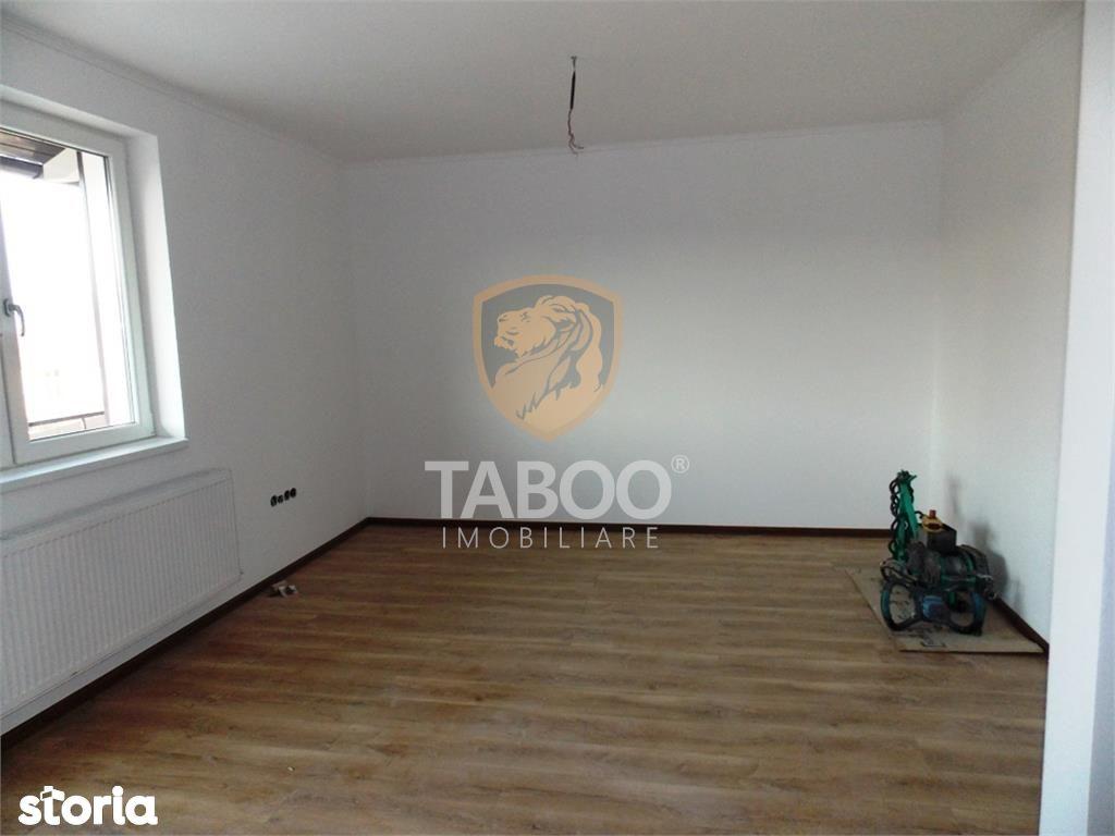 Apartament de vanzare, Sibiu (judet), Turnișor - Foto 6