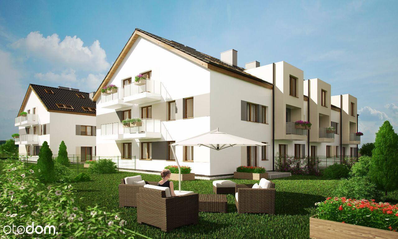 Mieszkanie na sprzedaż, Wilkszyn, średzki, dolnośląskie - Foto 4