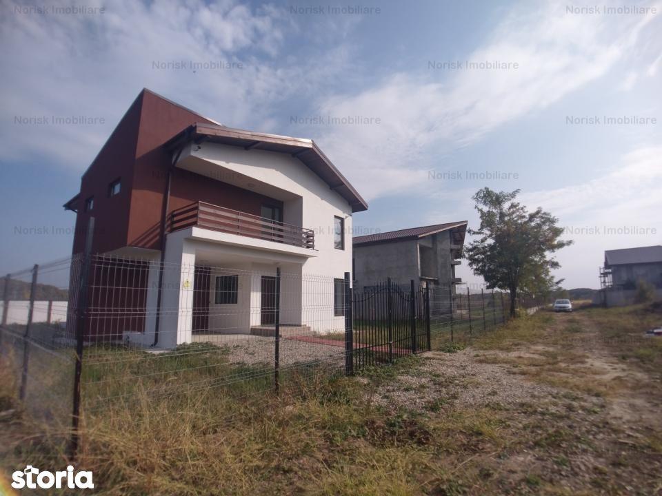 Casa de vanzare, Ilfov (judet), Șoseaua Cioflinceni - Foto 4