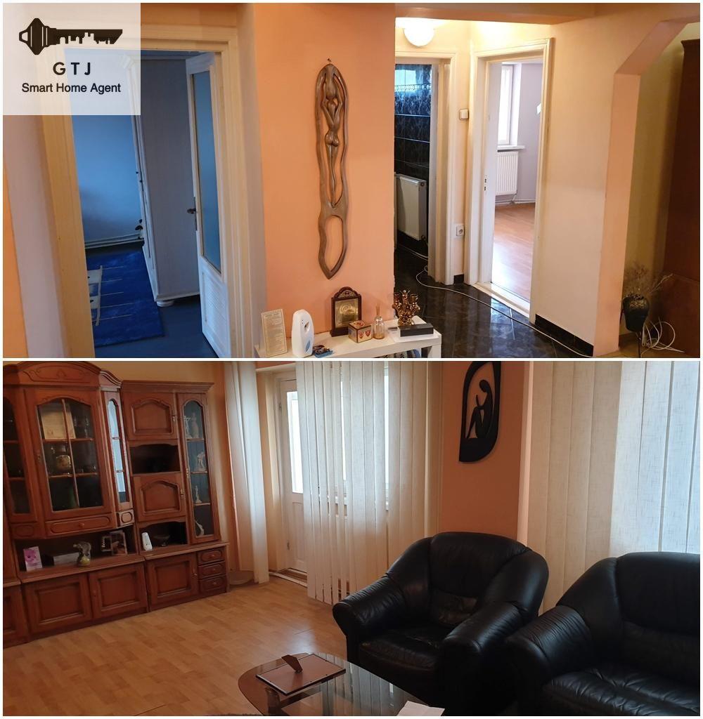 Apartament de vanzare, Vrancea (judet), Focşani - Foto 7