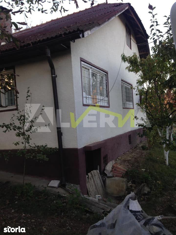 Casa de vanzare, Sălaj (judet), Românaşi - Foto 4