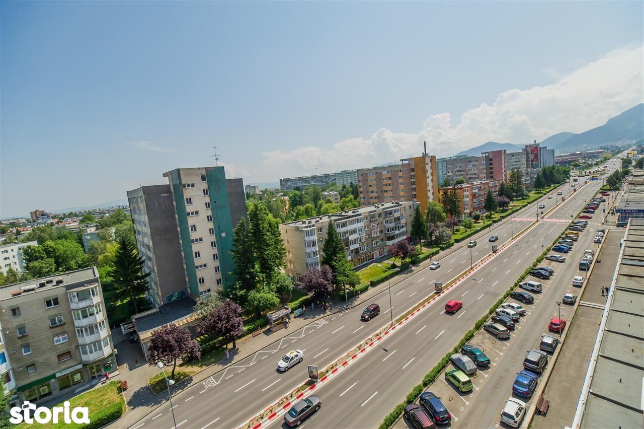 Apartament de vanzare, Brașov (judet), Calea București - Foto 7