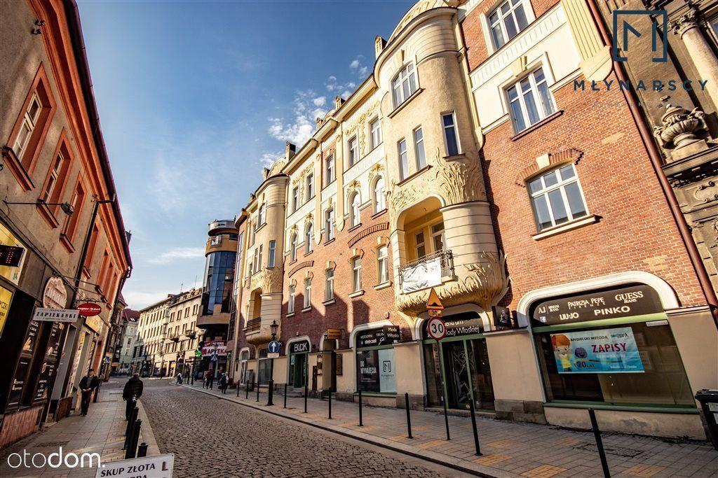 Mieszkanie na sprzedaż, Bielsko-Biała, Centrum - Foto 1