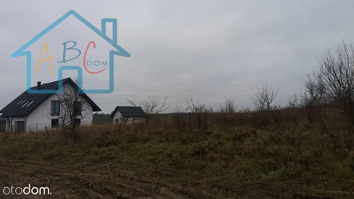 Działka na sprzedaż, Juszkowo, gdański, pomorskie - Foto 1