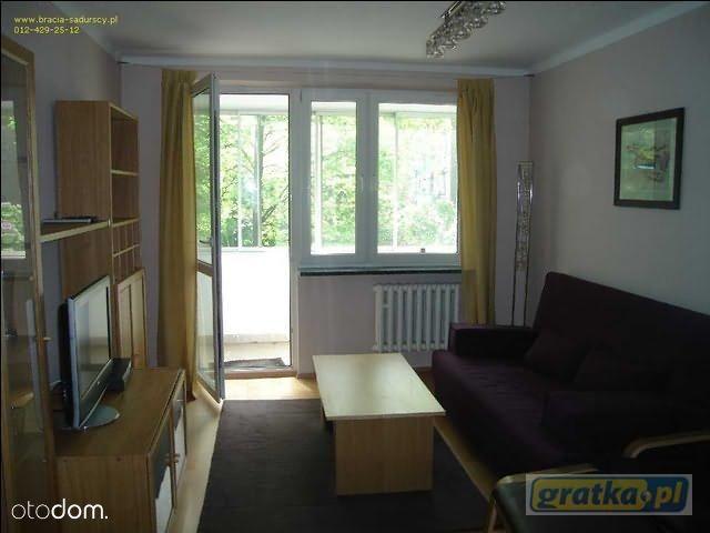 Mieszkanie na wynajem, Kraków, Grzegórzki - Foto 1