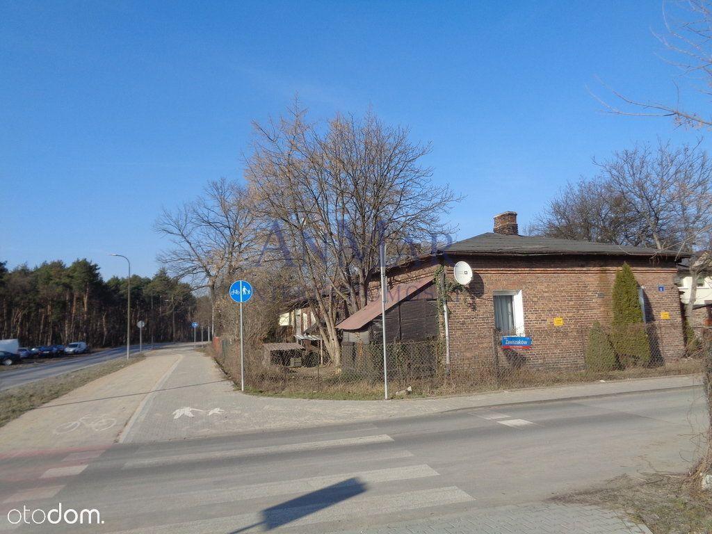 Dom na sprzedaż, Warszawa, Rembertów - Foto 1
