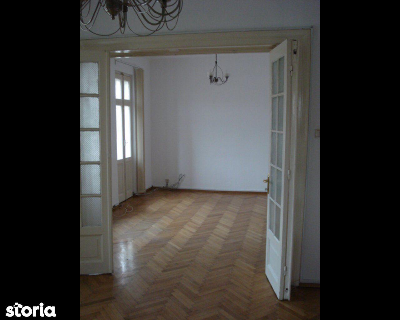 Apartament de inchiriat, București (judet), Strada Roma - Foto 4