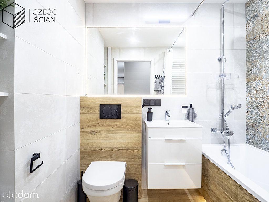 Mieszkanie na wynajem, Wrocław, Popowice - Foto 9