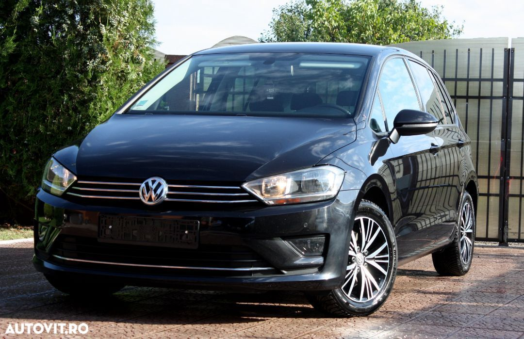 Volkswagen Golf Plus - 3