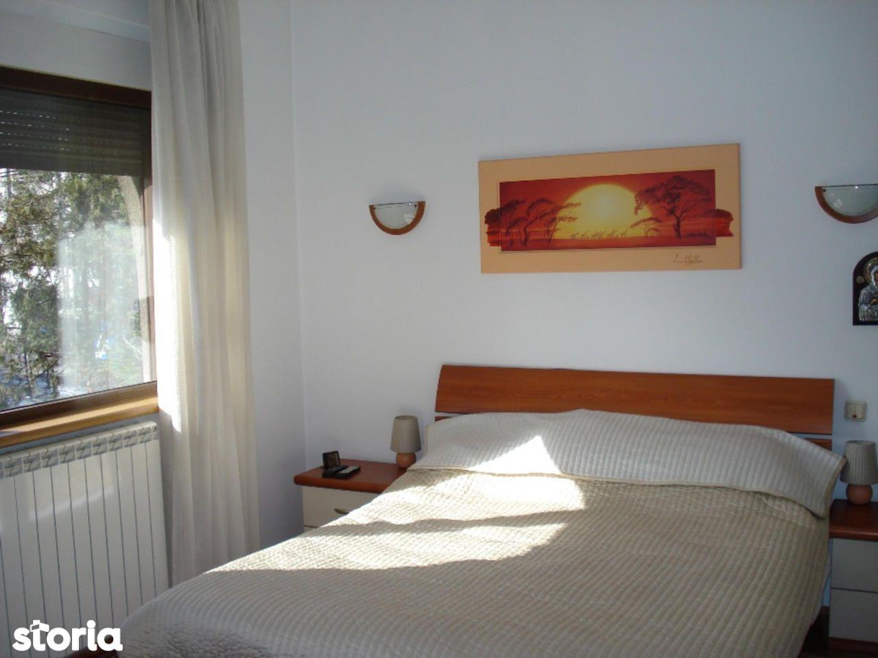 Apartament de vanzare, București (judet), Strada Platon - Foto 4