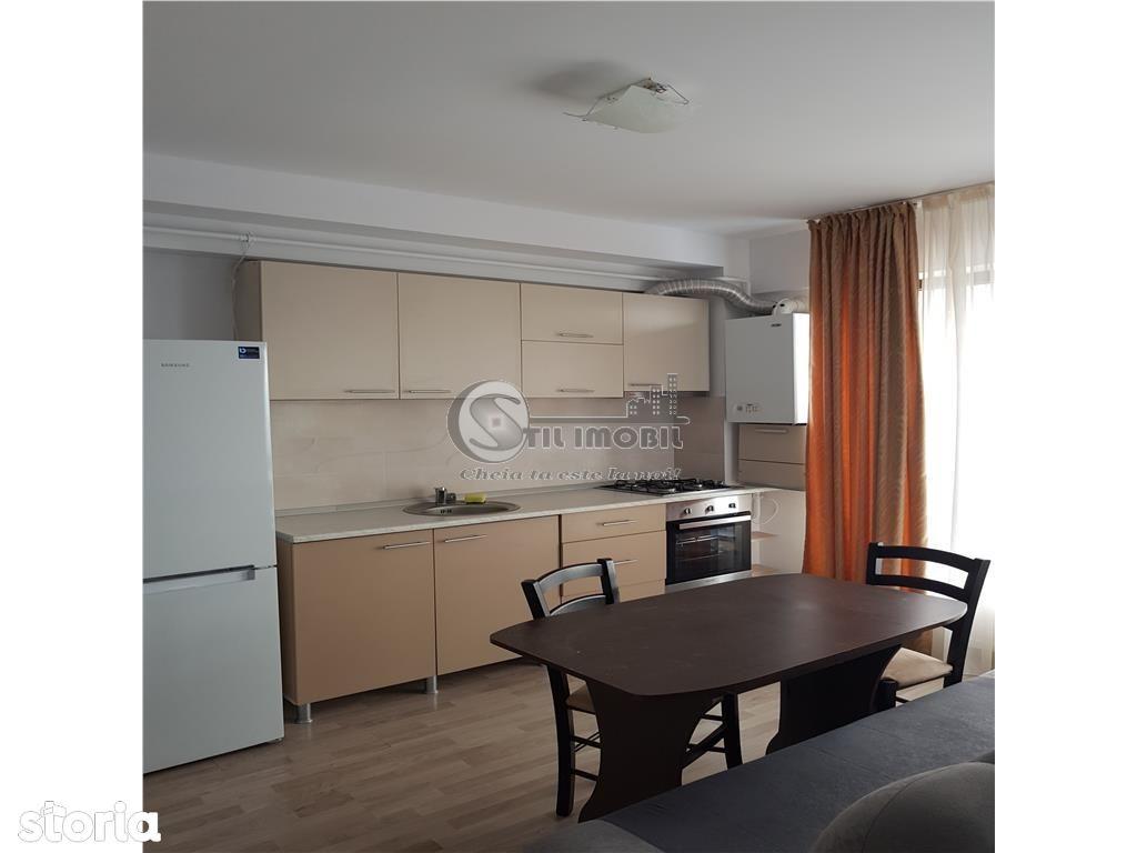 Apartament de inchiriat, Iași (judet), Carol 1 - Foto 7