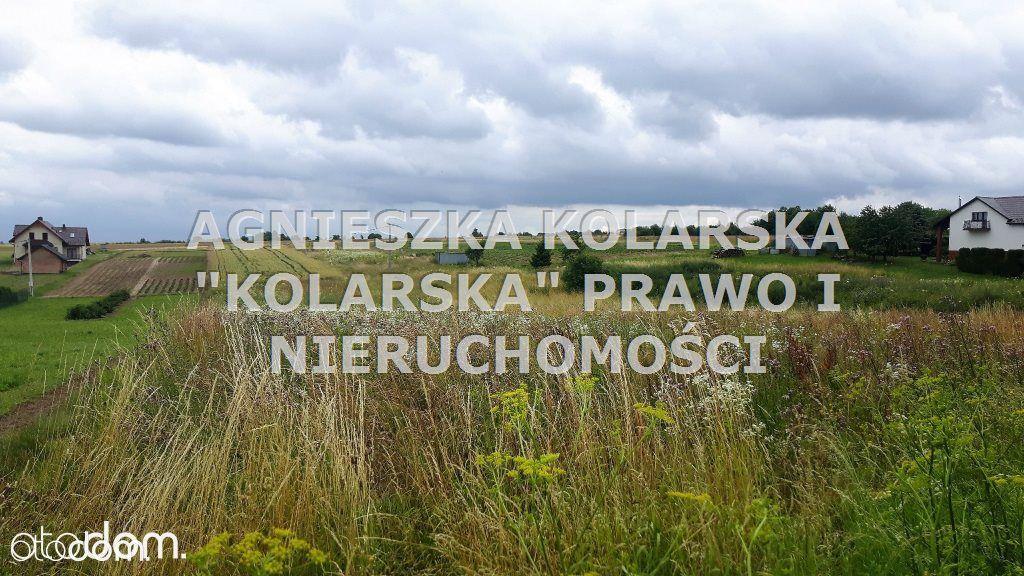 Działka na sprzedaż, Cianowice, krakowski, małopolskie - Foto 7