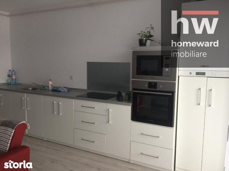 Apartament de inchiriat, Cluj (judet), Strada Soporului - Foto 3