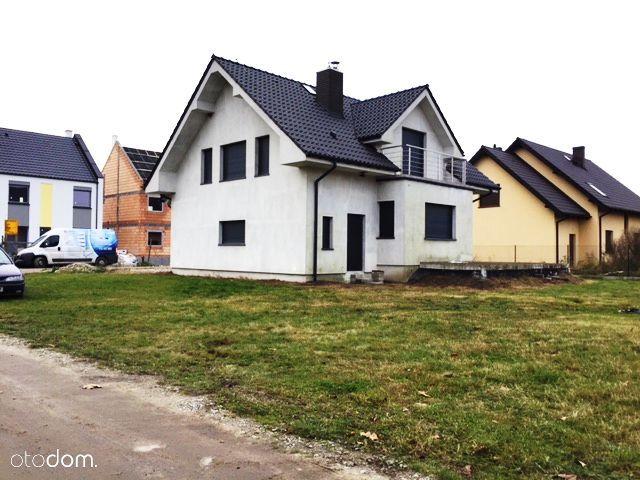 Działka na sprzedaż, Siekierki Wielkie, poznański, wielkopolskie - Foto 4