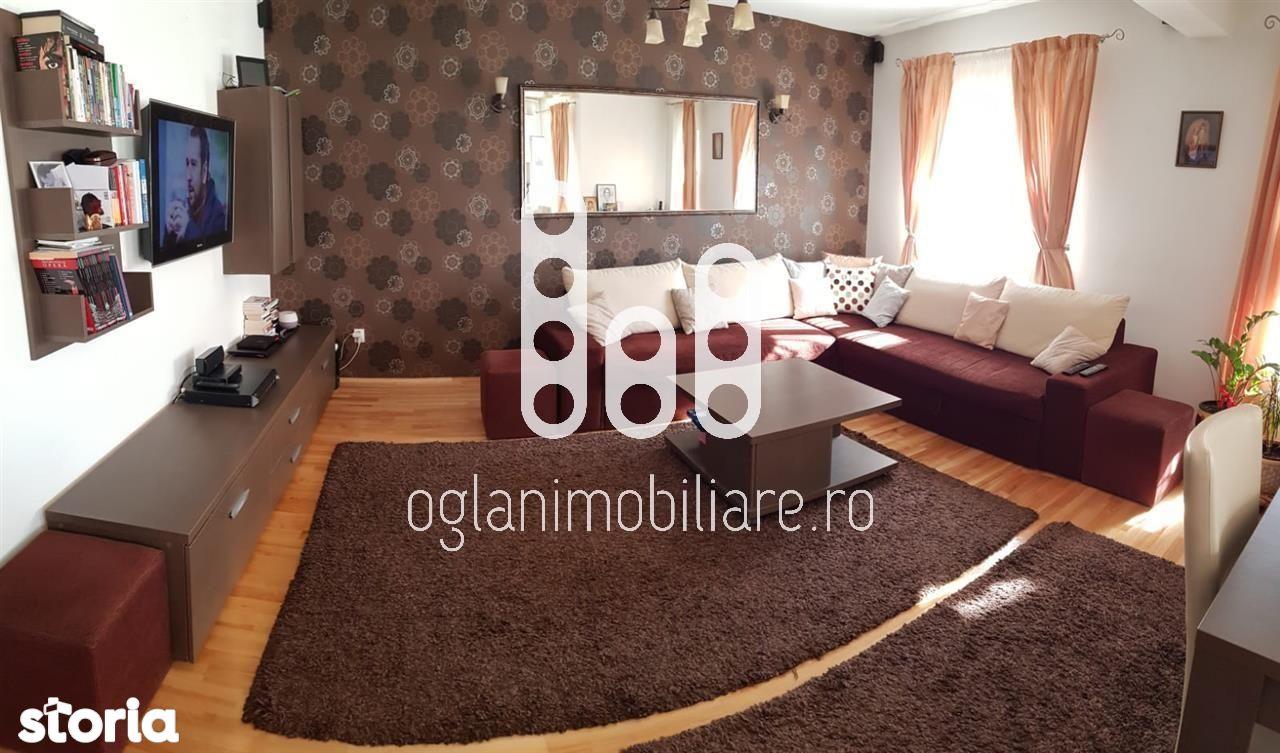 Apartament de vanzare, Sibiu (judet), Vasile Aaron - Foto 1