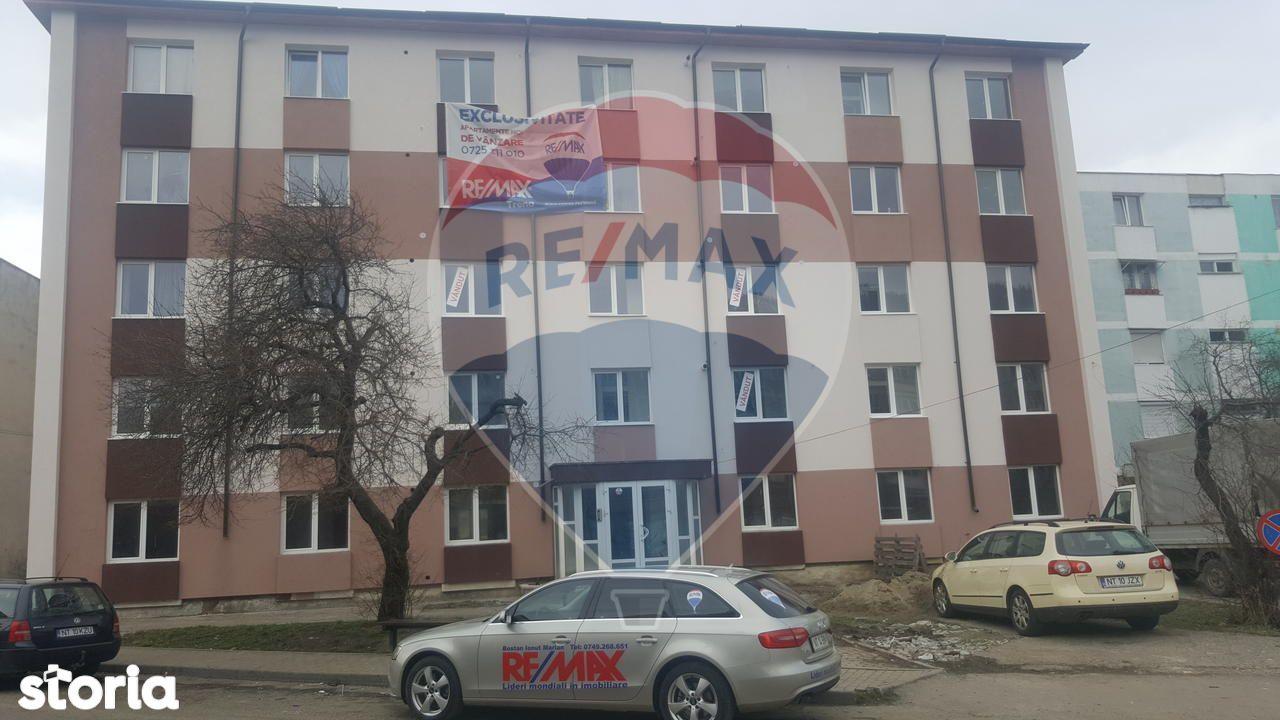 Apartament de vanzare, Neamț (judet), Strada Progresului - Foto 14