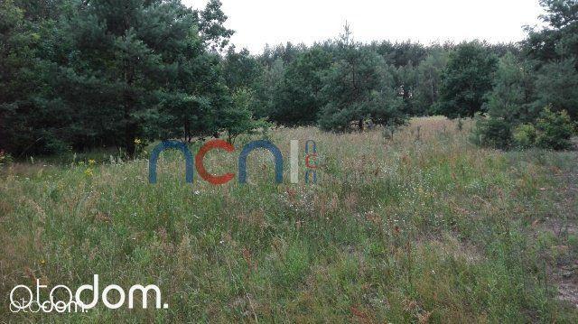 Działka na sprzedaż, Leoncin, nowodworski, mazowieckie - Foto 1