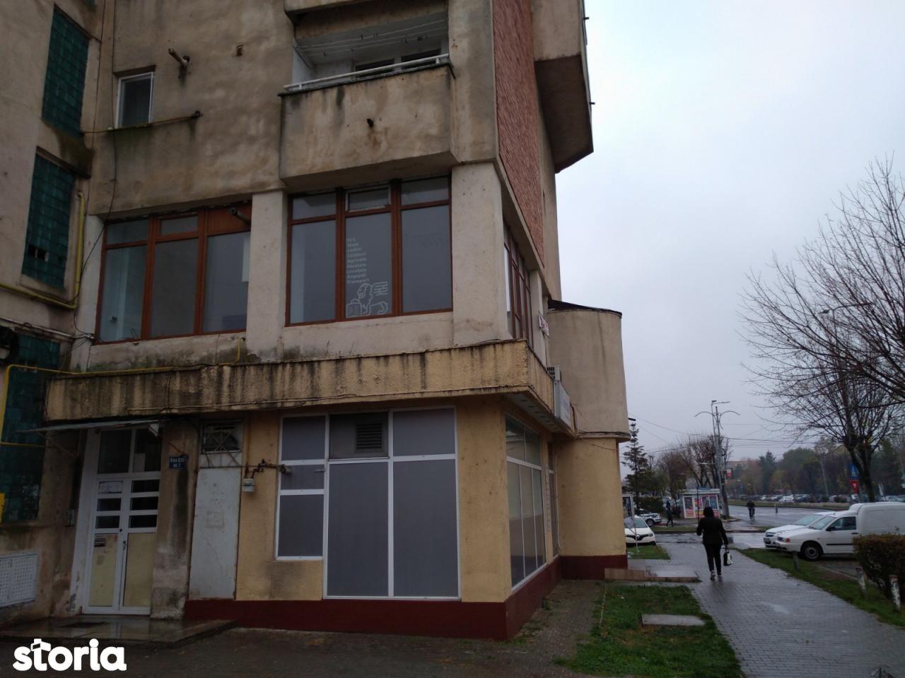 Spatiu Comercial de inchiriat, Călărași (judet), Călăraşi - Foto 6