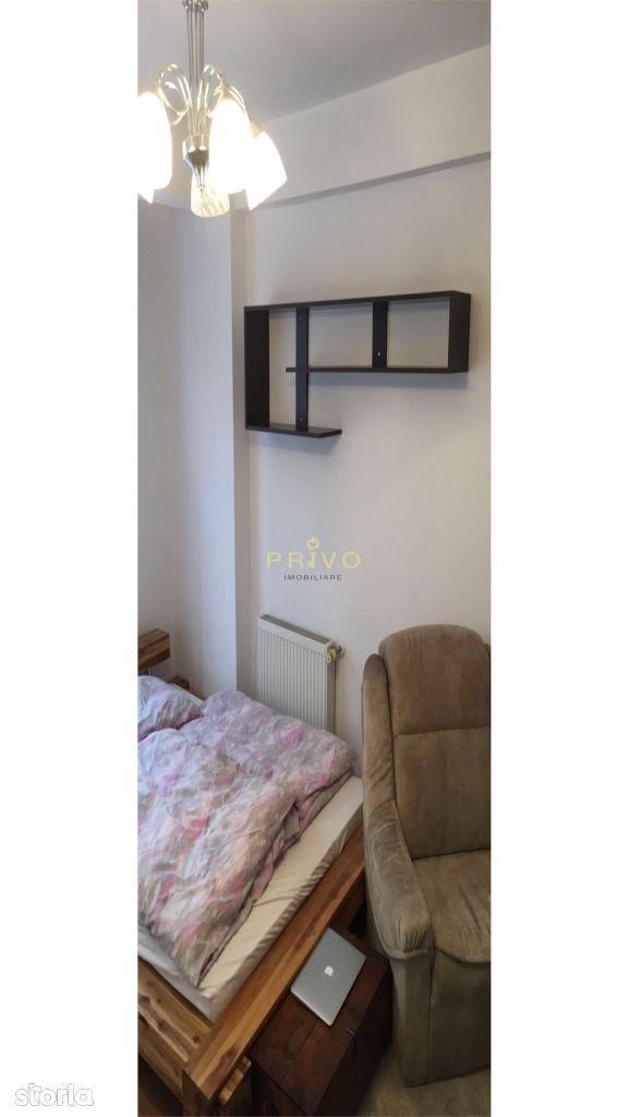 Apartament de inchiriat, Cluj (judet), Strada Meteor - Foto 9