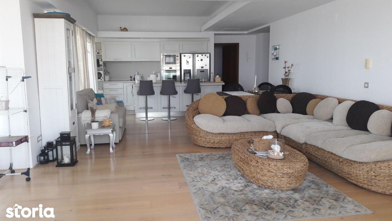 Apartament de vanzare, Constanța (judet), Faleza Nord - Foto 3