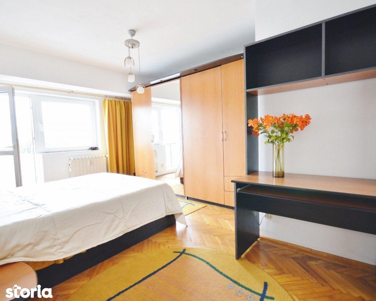 Apartament de inchiriat, București (judet), Bulevardul Mircea Vodă - Foto 6