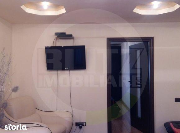 Apartament de vanzare, Cluj (judet), Piața Mihai Viteazul - Foto 3
