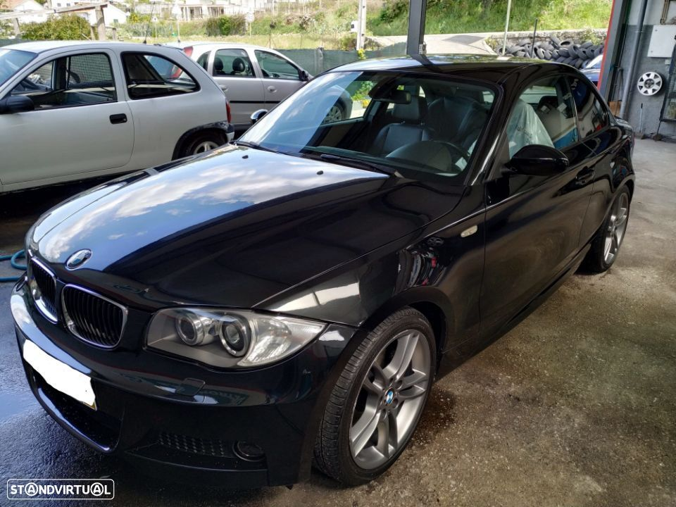 BMW 120 COUPE PACK M - 1