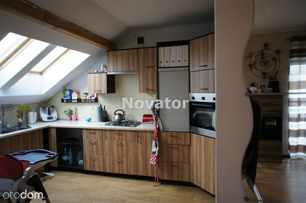 Dom na sprzedaż, Nowa Wieś Wielka, bydgoski, kujawsko-pomorskie - Foto 5