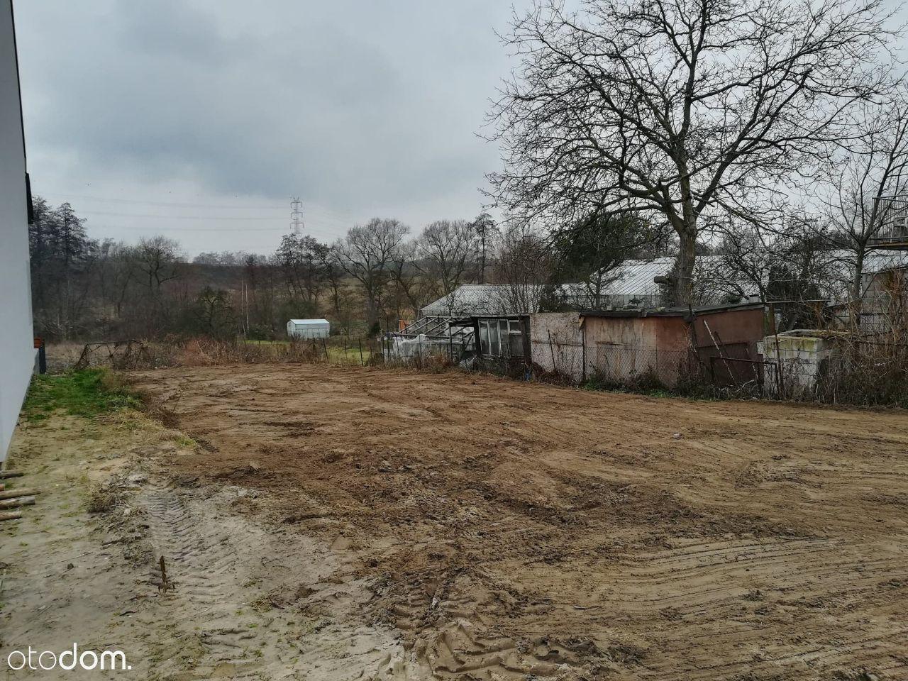 Działka na sprzedaż, Wiry, poznański, wielkopolskie - Foto 1