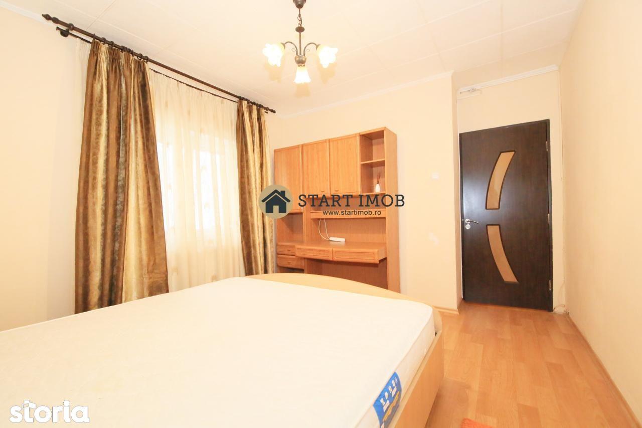 Apartament de inchiriat, Brașov (judet), Valea Cetății - Foto 6
