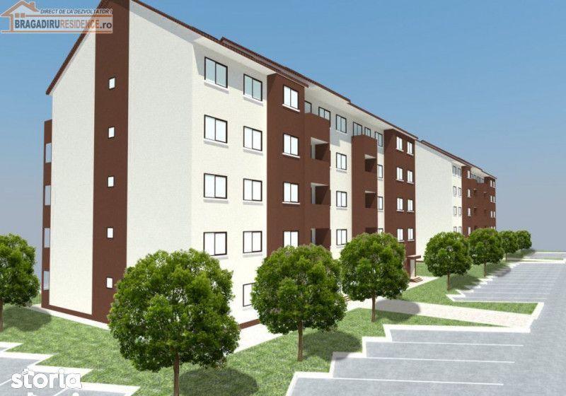 Apartament de vanzare, Ilfov (judet), Strada Safirului - Foto 4