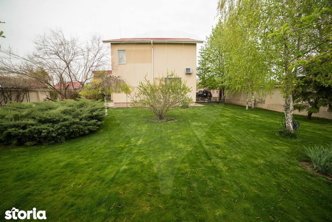 Casa de vanzare, Ilfov (judet), Strada Larisa - Foto 16