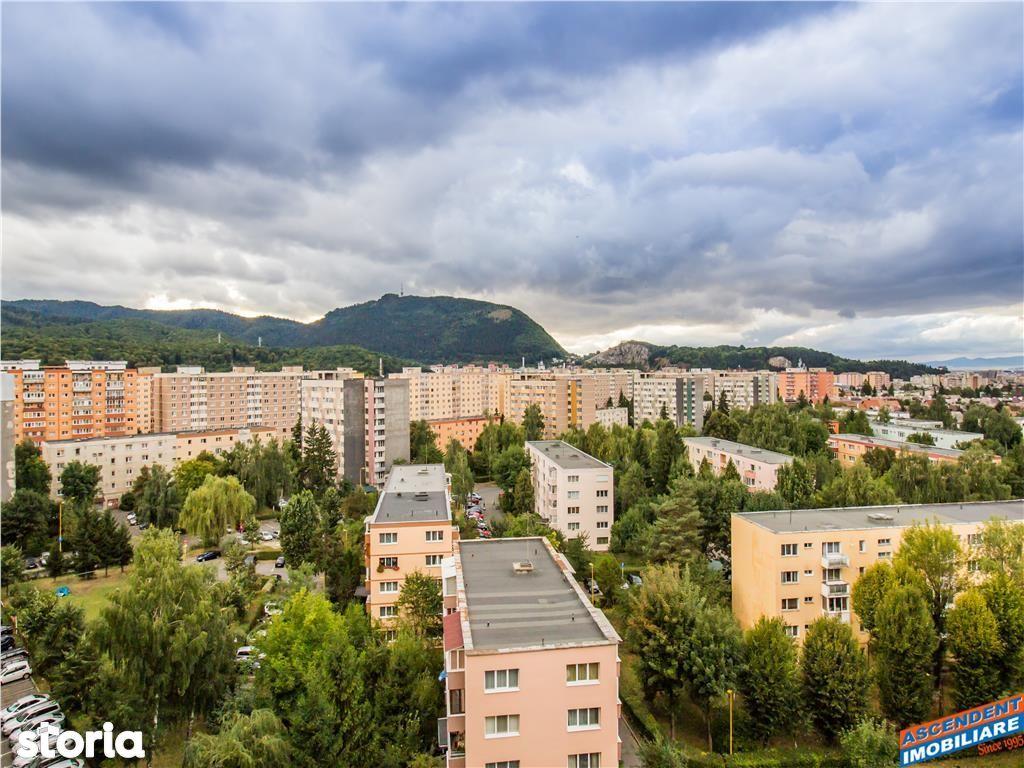 Apartament de vanzare, Brașov (judet), Bulevardul Saturn - Foto 17