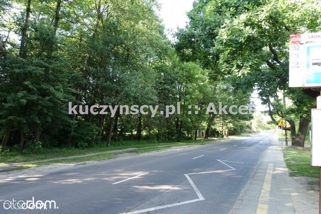 Działka na sprzedaż, Warszawa, Białołęka Dworska - Foto 6