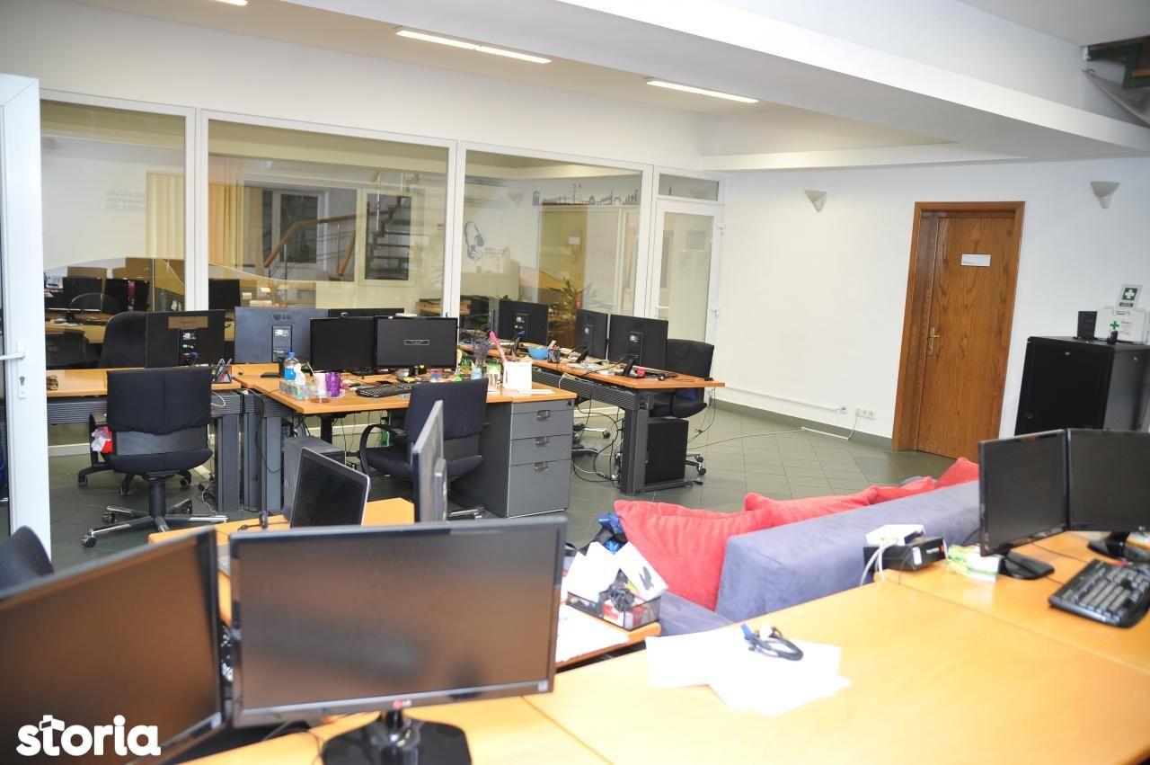 Birou de vanzare, Cluj (judet), Zorilor - Foto 11