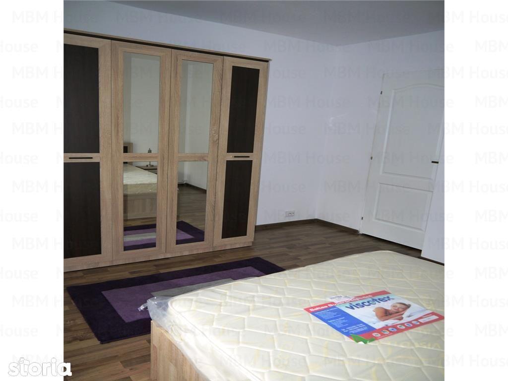 Apartament de inchiriat, Brașov (judet), Bulevardul Alexandru Vlahuță - Foto 8