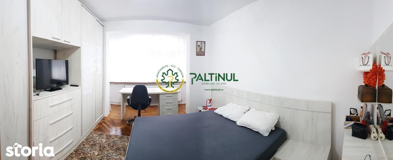 Apartament de vanzare, Sibiu (judet), Strada Dorobanților - Foto 4