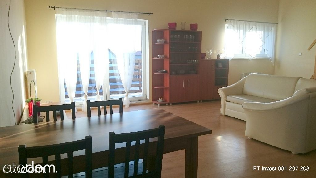 Mieszkanie na sprzedaż, Groblice, wrocławski, dolnośląskie - Foto 2