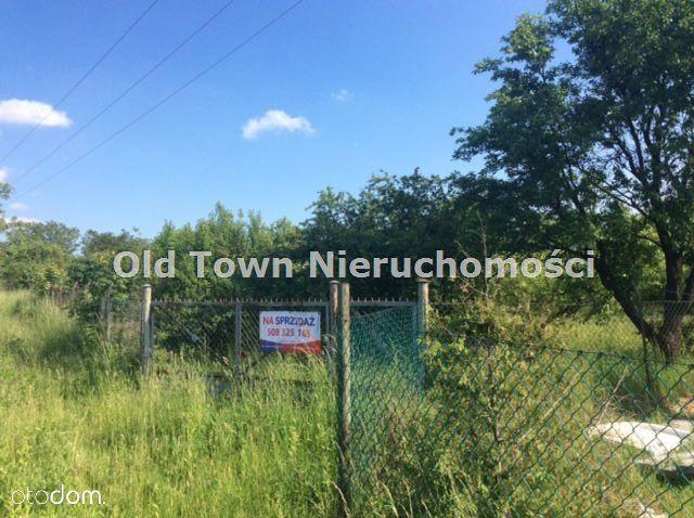 Działka na sprzedaż, Niemce, lubelski, lubelskie - Foto 1
