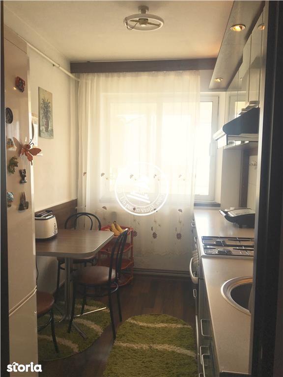 Apartament de vanzare, Iași (judet), Strada Stejar - Foto 8