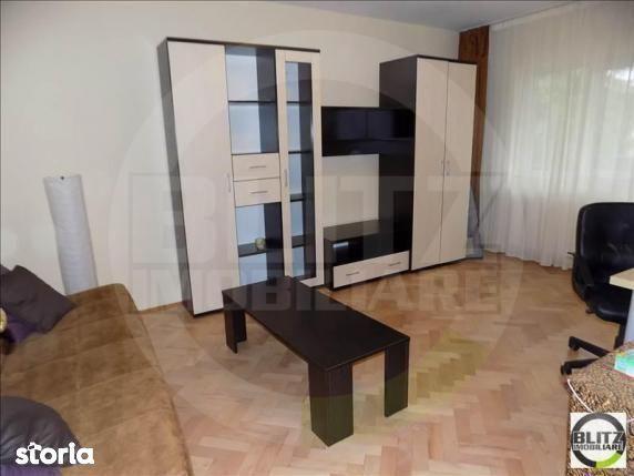 Apartament de inchiriat, Cluj (judet), Aleea Mestecenilor - Foto 4