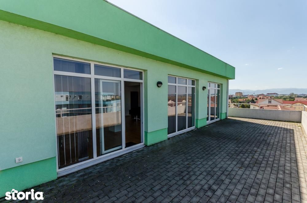 Apartament de inchiriat, Sibiu, Turnisor - Foto 9