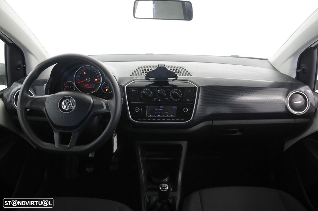VW Up 1.0 Move Up! - 18